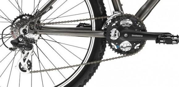 Для обычных велосипедов