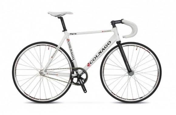 Что нужно для установления мистической связи между велосипедистом и велосипедом? Фиксед! 650_colnago_pista1