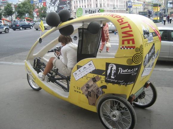 Pedicab, bikecab, becak, bicitaxi .... велорикша 800px-cycle_rickshaw_in_moscow