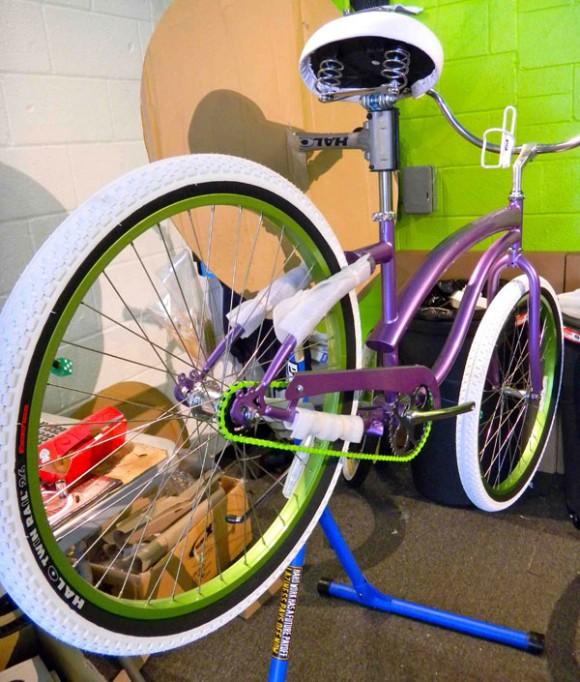 Тюнинг велосипеда своими руками фото 92