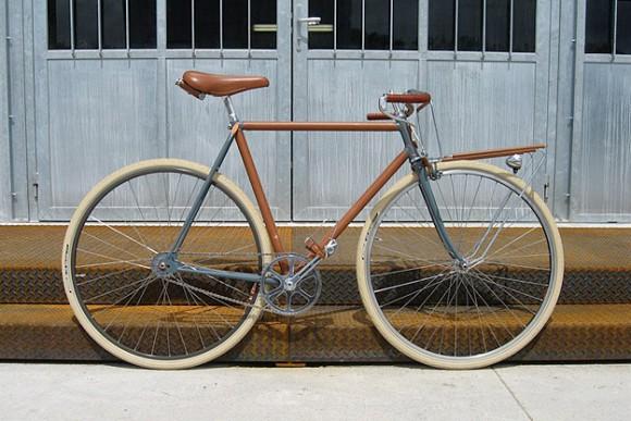 Ретро велосипеды своими руками