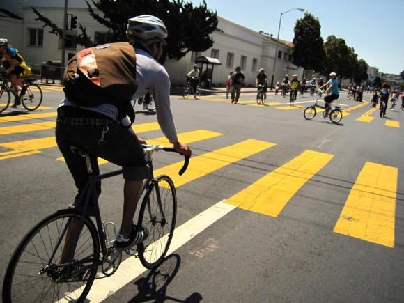 Не придумывайте поводы пересесть на велосипед, их уже придумали! Bikk_0