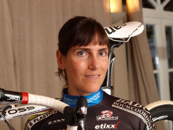 Вегетарианство и велоспорт Christine-vardaros-baboco