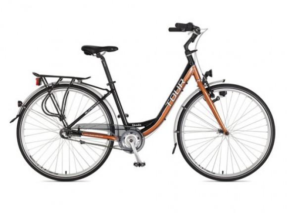 skoda велосипеды