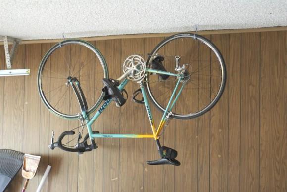 Подготовка велосипеда для зимнего хранения Proper-bicycle-storage_0